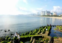 Du lịch Nha Trang lang thang thiên đường nơi hạ giới