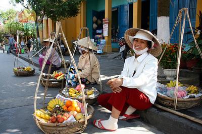 Cuộc sống người Đà Nẵng chậm rãi và yên bình đến lạ