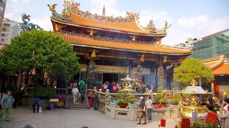 Du lịch Đài Loan mùa hè có gì hấp dẫn